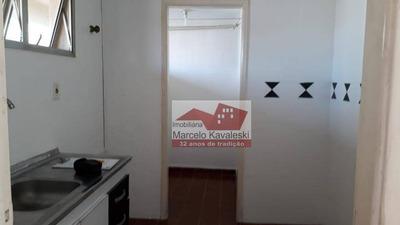Apartamento Residencial À Venda, Sacomã, São Paulo. - Ap7503