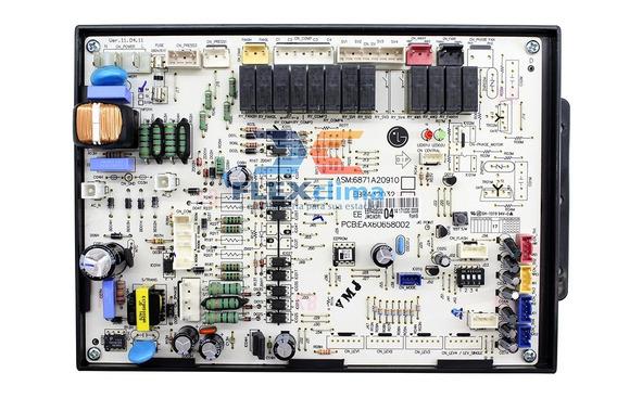 Ebr43203204 - Placa Condensadora