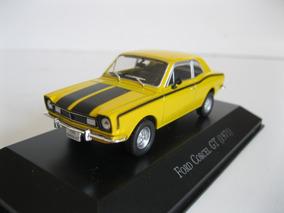 Ford Corcel Gt 1971 - R A R O