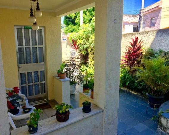 Casa Na Travessa Macedo Soares - Ca00029 - 32898651