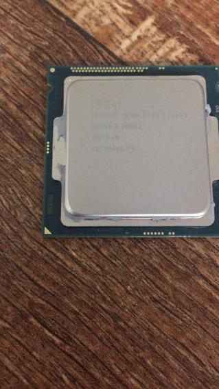 Processador Intel Xeon E3-1226 V3 3.30ghz