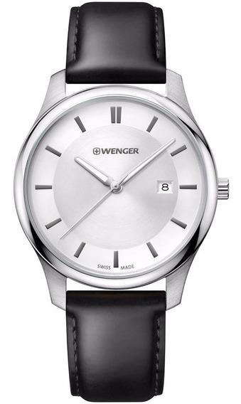 Reloj Wenger City Classic 011441102 Envío Gratis E-watch