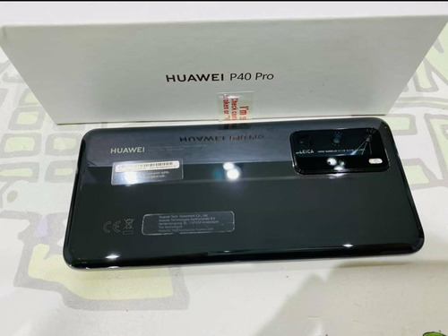 Huawei P40 Pro Y Lite 256gb 8gb Ram Nuevo Sellado