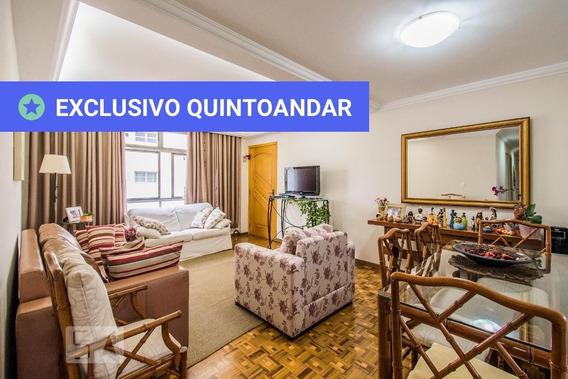Apartamento No 11º Andar Mobiliado Com 4 Dormitórios E 1 Garagem - Id: 892988620 - 288620