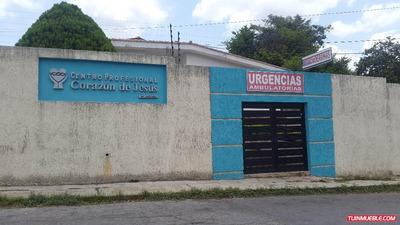 Negocios En Venta Clinica Corazon De Jesus Scp 18-6971
