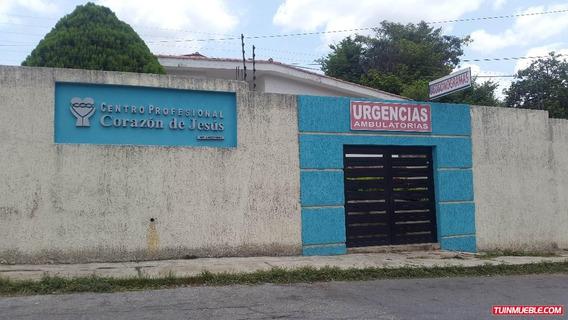 Negocios En Venta Clinica Corazon De Jesus Scp 19-1547