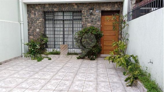 Casa-são Paulo-chácara Santo Antônio (zona Sul) | Ref.: 375-im73945 - 375-im73945