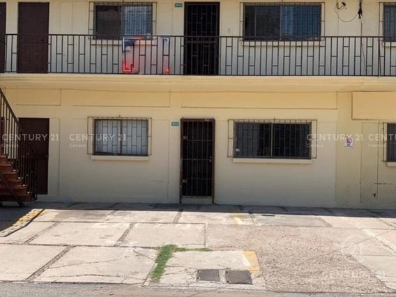 Departamento En Renta En Col. Centro