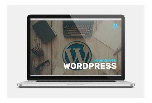 Paginas Web Autoadministrable Ecommerce Wordpress Carrito