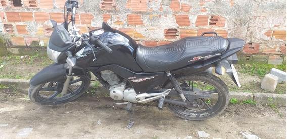 Honda 150 Fan