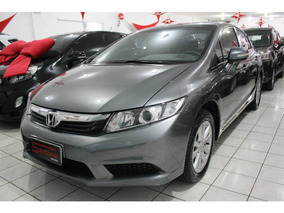 Honda Civic Sed. Lxl 1.8 Flex 16v Aut. ** Ipva 2019 Pago **