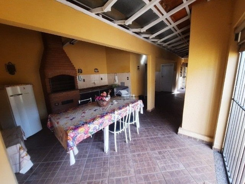 Imagem 1 de 11 de Casa Padrão À Venda Em São José Do Rio Preto/sp - 2021269