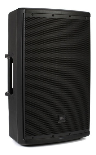 Parlante JBL  Eon615 portátil con bluetooth  negro 230V-240V