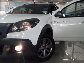 Renault Sandero Stepway Nova Série 1.6 16v Hiflex 2457