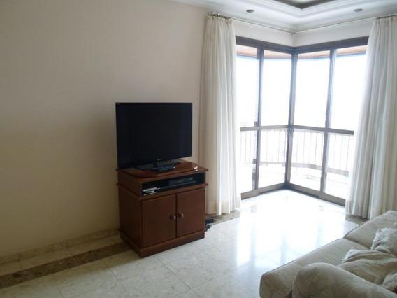 Apartamento Em Tatuapé, São Paulo/sp De 82m² 3 Quartos À Venda Por R$ 550.000,00 - Ap235316