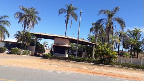 Imagem 1 de 8 de Lotes Em Condominio - Cond. Recanto Das Araras - Ref: 3633 - V-3633