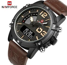 Relógios Naveforce Nf9095bby