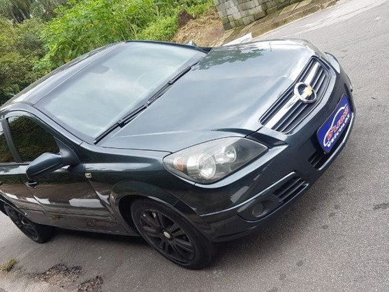 Chevrolet Vectra Gt 2.0 Mpfi 8v Flexpower, Eet5206