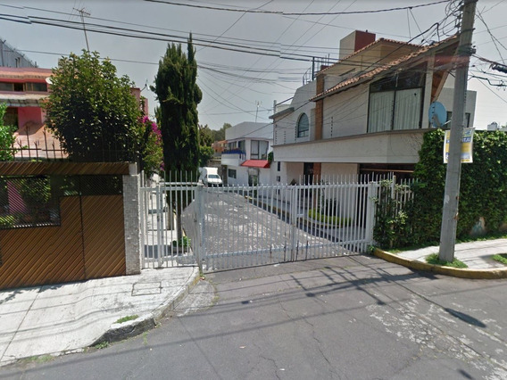 Casa Ejido Tepepan Sn Francisco Culhuacan Cdmx Remate Sg W