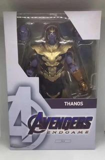 Thanos Endgame Figura Articulada C Acces 18cm