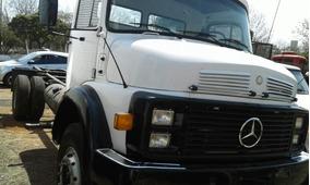 Mercedes-benz Mb 2213 Toco