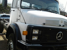 Mercedes-benz Mb 2213 - No Toco