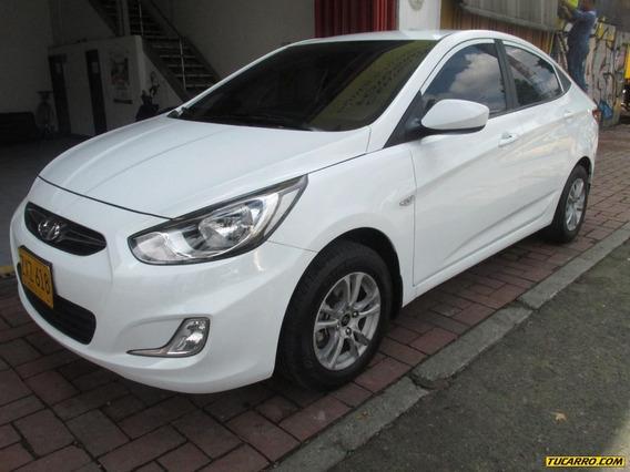 Hyundai I25 Accent Gl 1.6