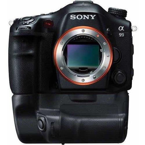 Câmera Sony A99 Com Grip Original. Full Frame