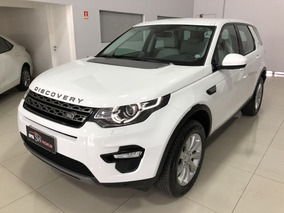 Discovery Sport Diesel 4x4 7 Lugares