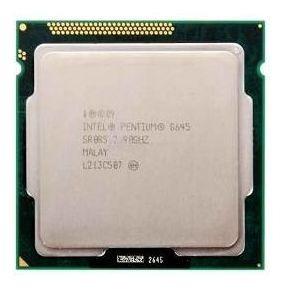 Pentium Dual Core G630 Socket 1155 2.7ghz C/ Garantia