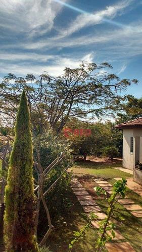 Imagem 1 de 26 de Chácara Com 2 Dormitórios À Venda, 1200 M² Por R$ 510.000 - Colina Nova Boituva - Boituva/sp - Ch0049