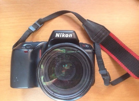 Camera Nikon N70