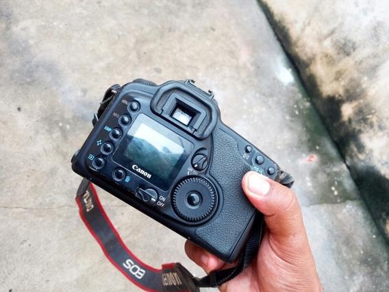 Câmera Canon Eos 10d