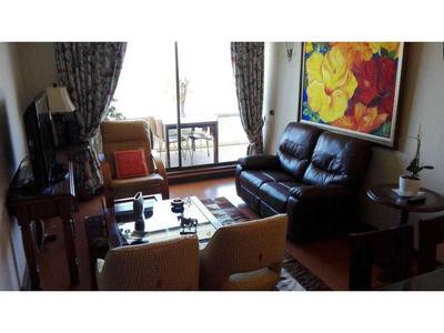 Gran Departamento Viña Del Mar 4 Dormitorios