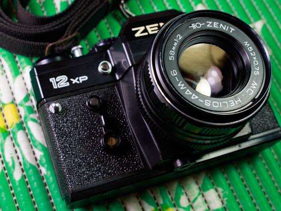 Câmera Zenit 12xp