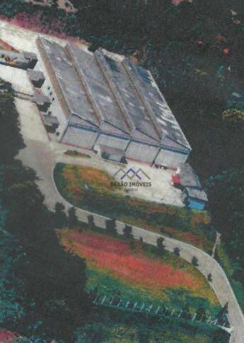 Imagem 1 de 10 de Galpão Para Alugar, 2300 M² Por R$ 35.000,00/mês - Jardim Santa Teresa - Jundiaí/sp - Ga0028
