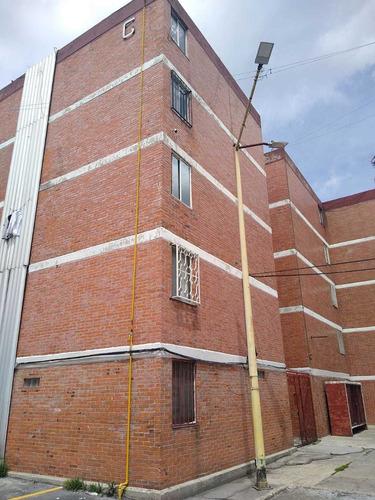 Imagen 1 de 6 de Departamento En Venta Eduardo Molina Ii  Aragón