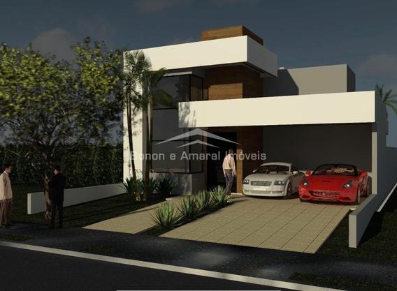 Casa À Venda Em Parque Brasil 500 - Ca010674