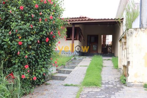 Imagem 1 de 14 de Casa - Cidade Parquelandia - Ca-2555