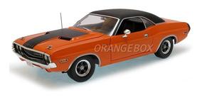 Dodge Challenger 1970 Velozes Furiosos 1:18 Greenlight 12947