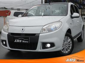 Renault Sandero 1.6 16v Privilege 2012