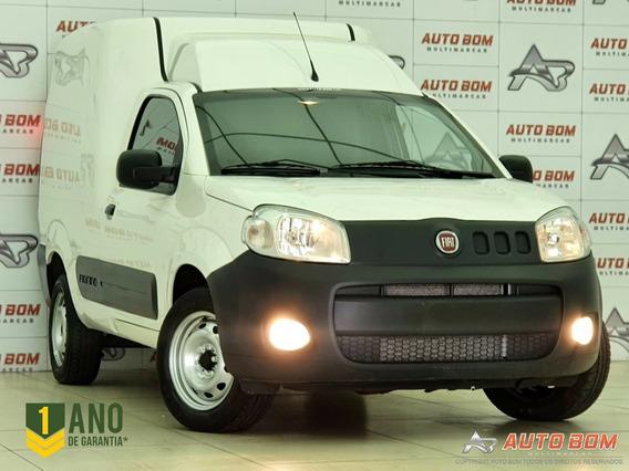 Fiat Fiorino Fiat Fiorino Working Hard 1.4 Flex Completo...