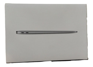 Caja Macbook Air 13 A1932 256 Gb