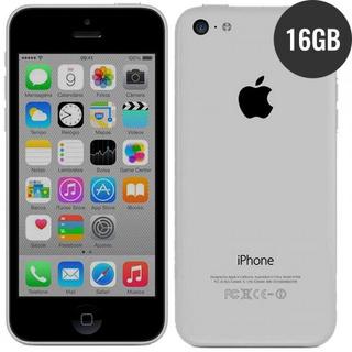 Apple iPhone 5c 16gb Desbloqueado Original Anatel De Vitrine