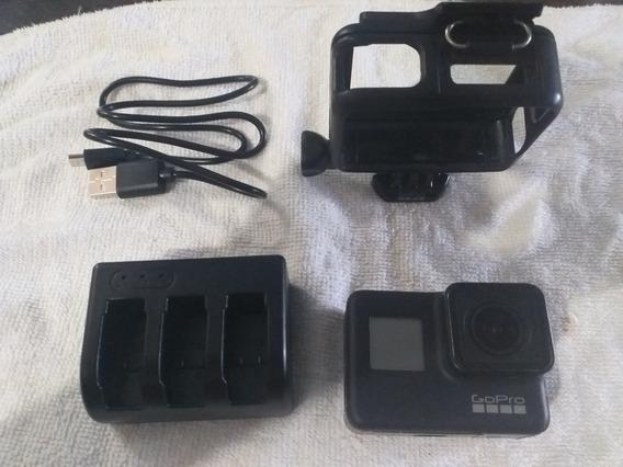 Câmera Go Pro Black 7
