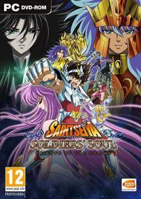 Saint Seiya Soldiers Soul - Pc