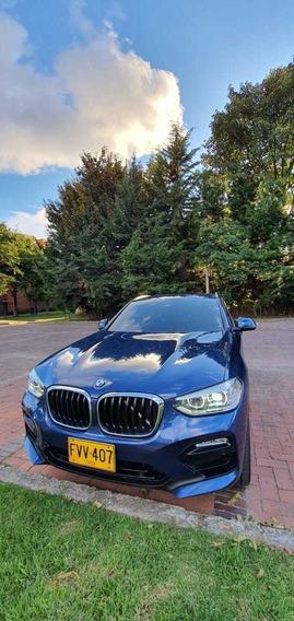 Bmw X 4 30 I X Drive At
