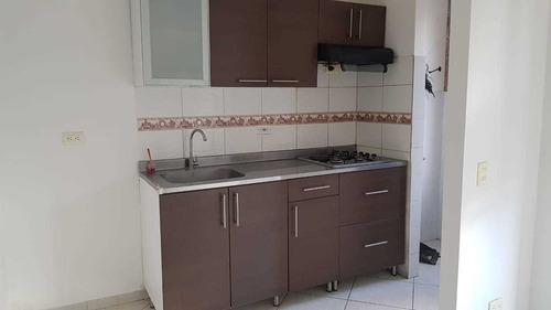 Imagen 1 de 14 de Arriendo Apartamento Villas Del Carmen Sabaneta P4. Cd 4078143