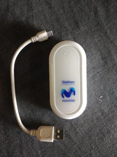 Imagen 1 de 1 de Dispositivo Internet Mobil Movistar