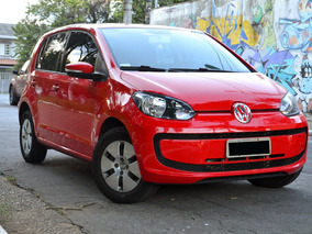Volkswagen Up! 1.0 Tsi Move 2016